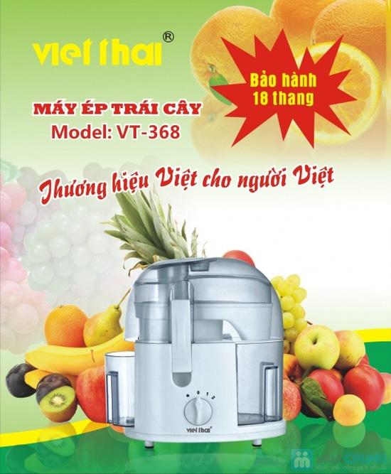 Máy ép trái cây Việt Thái - 1