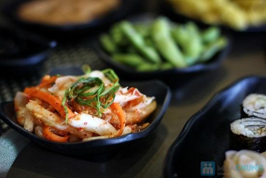 Set ăn Nhật Bản phong phú dành cho 4 người tại Nhà hàng Sumo Boy - Chỉ 435.000đ - 16