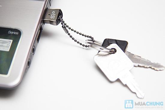 USB 8Gb Silicon Power Touch T01 - Chống thấm nước - 5