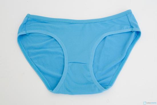Combo 5 quần lót nữ mềm mịn - 2