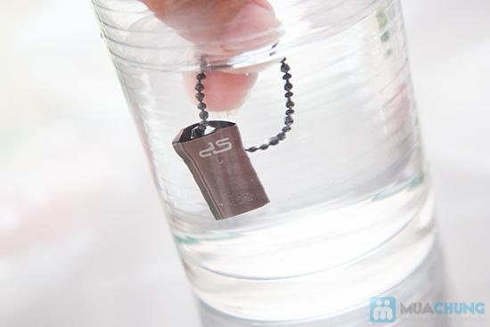 USB 8Gb Silicon Power Touch T01 - Chống thấm nước - 4