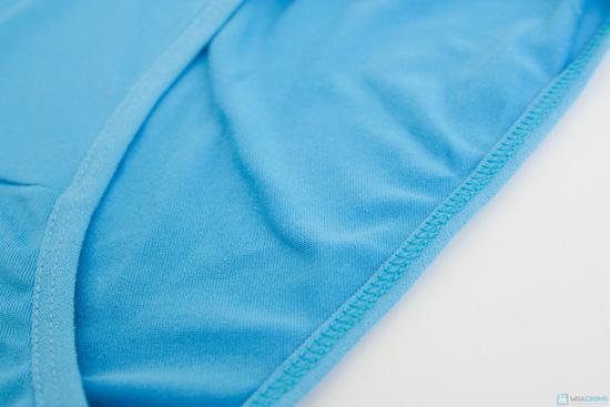 Combo 5 quần lót nữ mềm mịn - 4