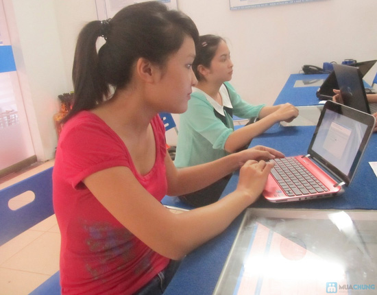 Vệ sinh máy tính tại Alolo, TT Bảo hành  Máy Tính Đăng Khoa - 5