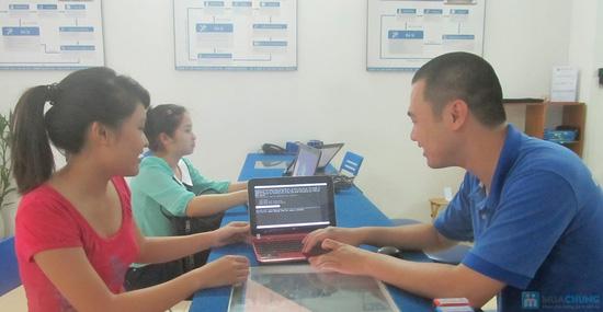 Vệ sinh máy tính tại Alolo, TT Bảo hành  Máy Tính Đăng Khoa - 1