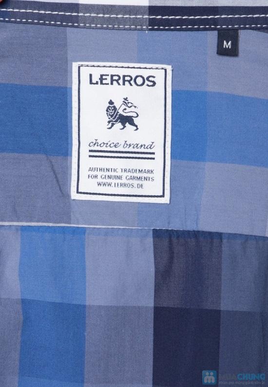 Áo sơ mi ngắn tay Lerros - 6