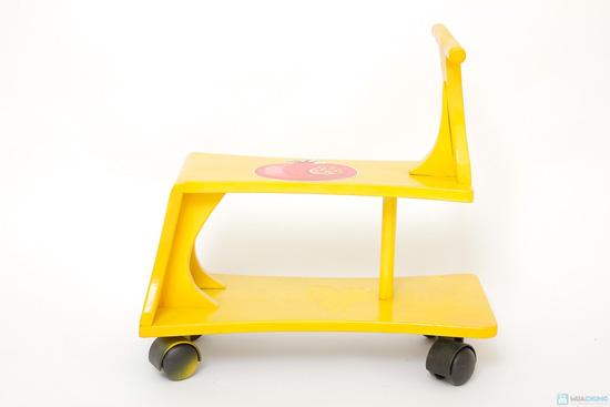 Xe đẩy vespa - 1