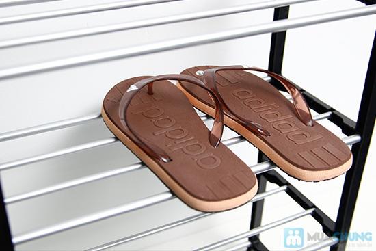 Kệ để giày dép 4 tầng tiện dụng - 4