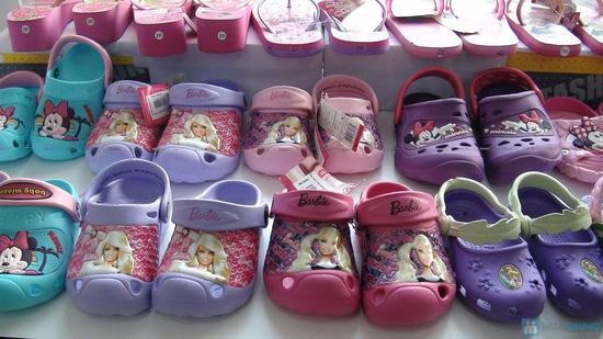 voucher mua giầy dép cho bé tại hệ thống siêu thị mẹ và bé Mr Baby - 2