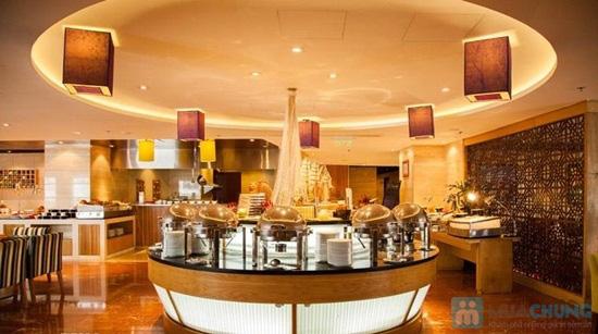 Buffet tối hải sản tại nhà hàng La Mezzanine - Chỉ 401.000đ/ 01 người - 6