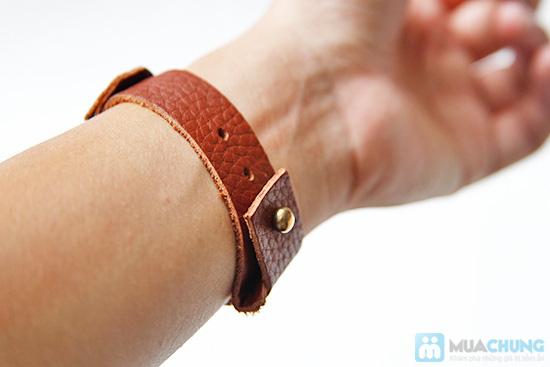 Đồng hồ đeo tay bản to , kiểu dáng sang trọng - Chỉ 95.000đ/ 1 chiếc - 16