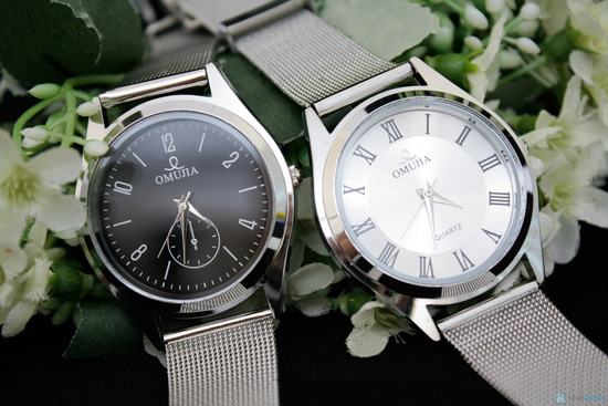 Đồng hồ thời trang nam - 11
