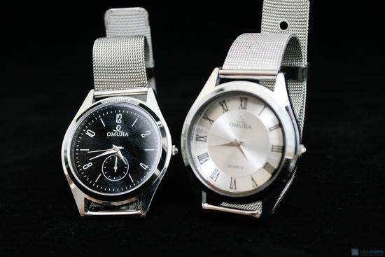 Đồng hồ thời trang nam - 3