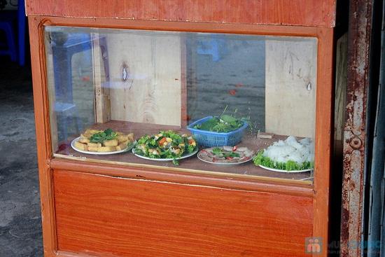 Set ăn bún đậu mắm tôm + cuốn Thủy Nguyên dành cho 02 người tại Quán Thơ - Chỉ 78.000đ - 7
