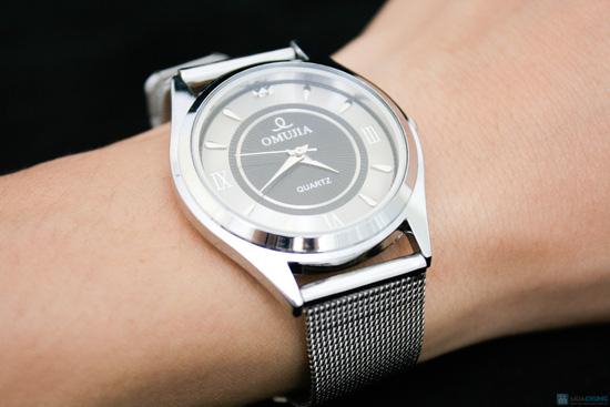Đồng hồ thời trang nam - 6