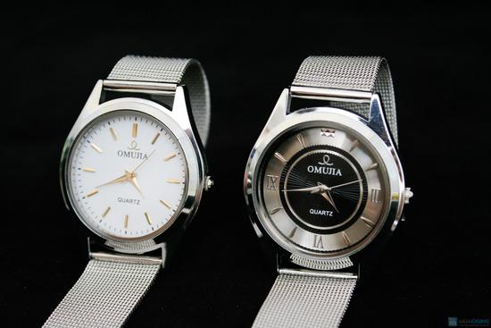 Đồng hồ thời trang nam - 5