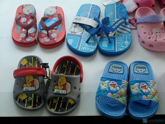 voucher mua giầy dép cho bé tại hệ thống siêu thị mẹ và bé Mr Baby - 10
