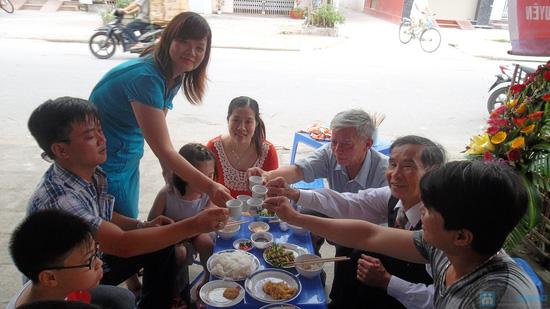 Set ăn bún đậu mắm tôm + cuốn Thủy Nguyên dành cho 02 người tại Quán Thơ - Chỉ 78.000đ - 10
