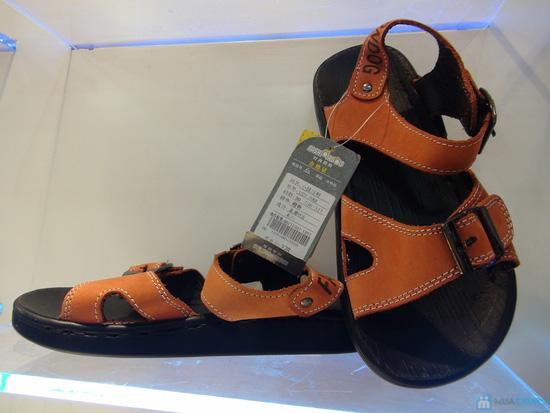 voucher mua giầy dép cho bé tại hệ thống siêu thị mẹ và bé Mr Baby - 9