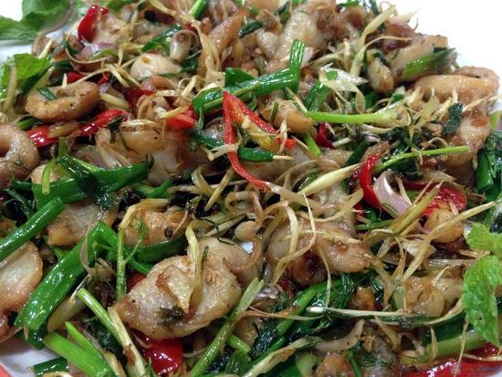 Set ăn Cá ngừ + Lẩu hải sản thơm ngon bổ dưỡng tại NH Hội Quán - chỉ 297.000đ - 9