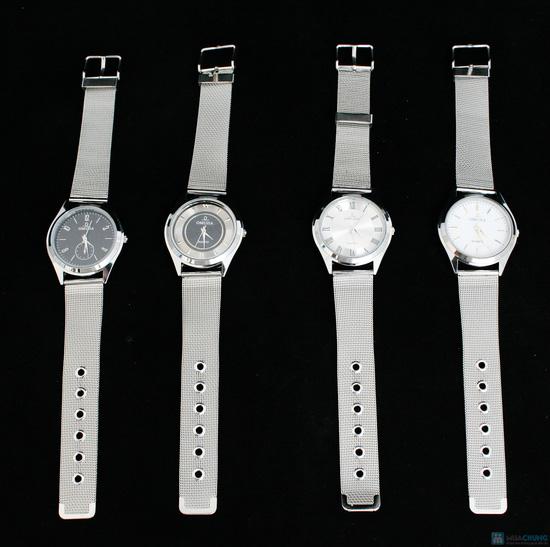 Đồng hồ thời trang nam - 7