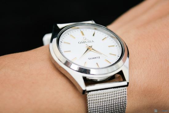 Đồng hồ thời trang nam - 10