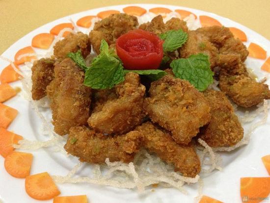 Set ăn Cá ngừ + Lẩu hải sản thơm ngon bổ dưỡng tại NH Hội Quán - chỉ 297.000đ - 5