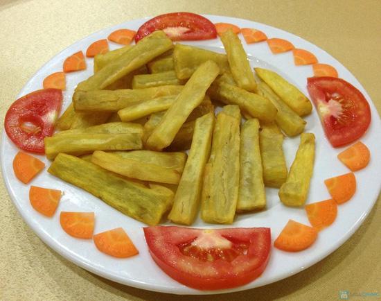 Set ăn Cá ngừ + Lẩu hải sản thơm ngon bổ dưỡng tại NH Hội Quán - chỉ 297.000đ - 1