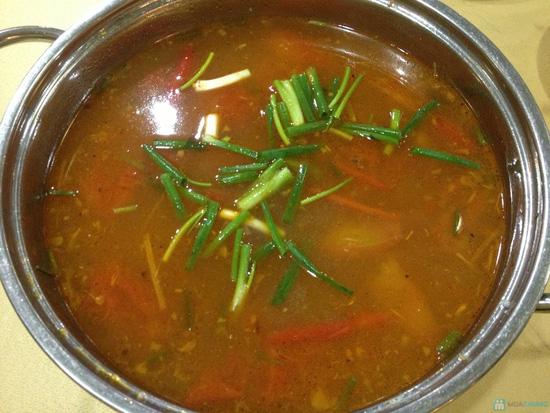 Set ăn Cá ngừ + Lẩu hải sản thơm ngon bổ dưỡng tại NH Hội Quán - chỉ 297.000đ - 6