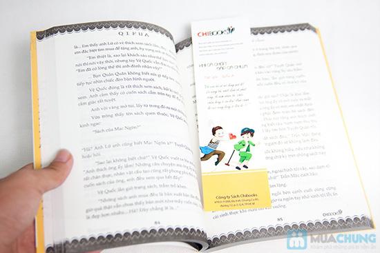 Bộ sách của tác giả QIFU A (03 cuốn) - Chỉ 135.000đ/bộ - 6