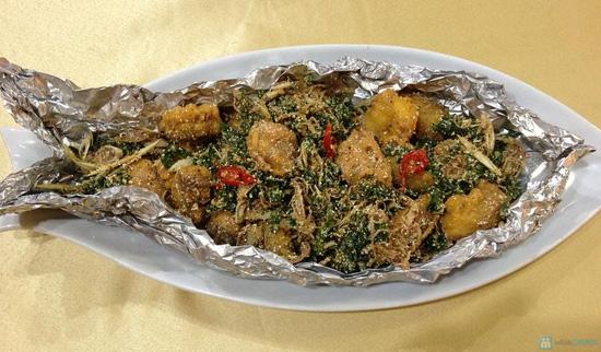 Set ăn Cá ngừ + Lẩu hải sản thơm ngon bổ dưỡng tại NH Hội Quán - chỉ 297.000đ - 4