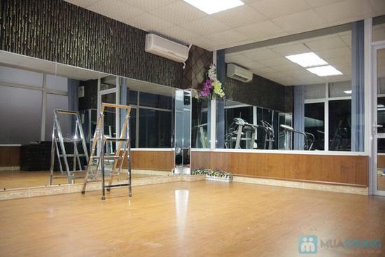 Thẻ tập Aerobic hoặc Gym tại CLB TDTM Dáng Ngọc - 27