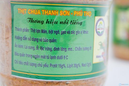 Combo2 hộp thịt chua cao cấp Nghị Thịnh( 300g/1 hộp ) - 4