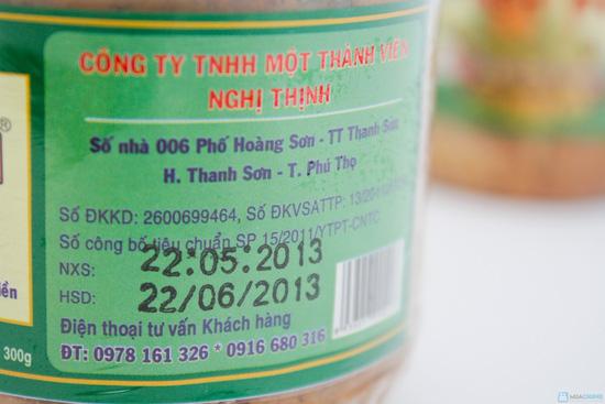 Combo2 hộp thịt chua cao cấp Nghị Thịnh( 300g/1 hộp ) - 3