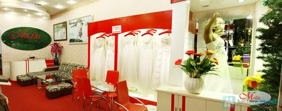 Chọn gói chụp ảnh cho bé yêu tại melia wedding studio - 9