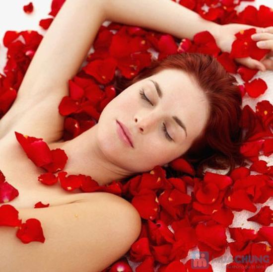 tinh dầu hoa hồng 10ml - 2