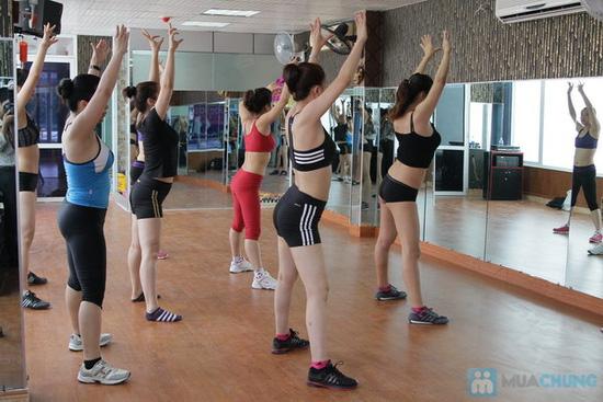 Thẻ tập Aerobic hoặc Gym tại CLB TDTM Dáng Ngọc - 43