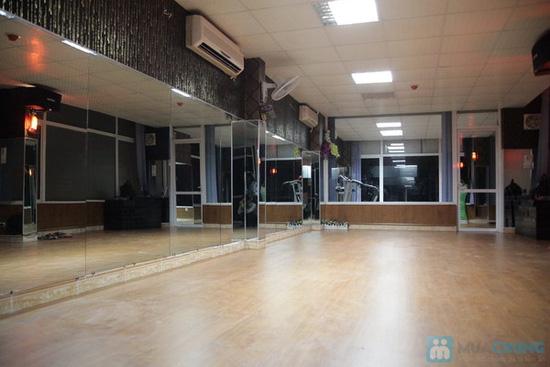 Thẻ tập Aerobic hoặc Gym tại CLB TDTM Dáng Ngọc - 19