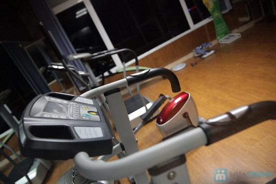 Thẻ tập Aerobic hoặc Gym tại CLB TDTM Dáng Ngọc - 34