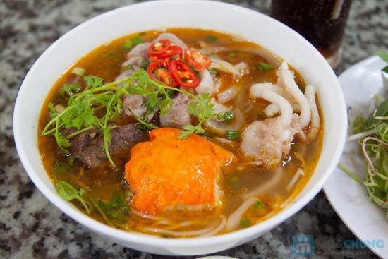 Set ăn cho 2 người tại Quán Bún Ngon - Chỉ 68.000đ - 10