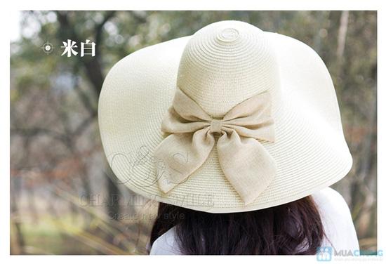 Mũ đi biển thời trang quyến rũ - Chỉ 110.000đ/ 01 chiếc - 6