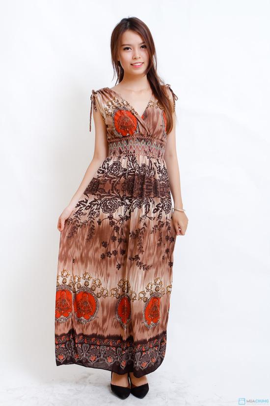 Váy maxi - 8