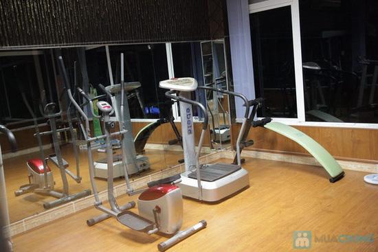 Thẻ tập Aerobic hoặc Gym tại CLB TDTM Dáng Ngọc - 37