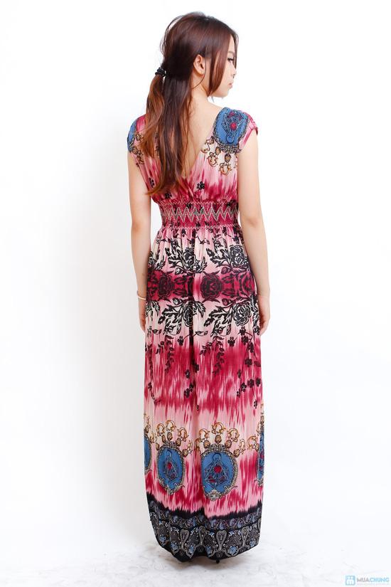 Váy maxi - 2