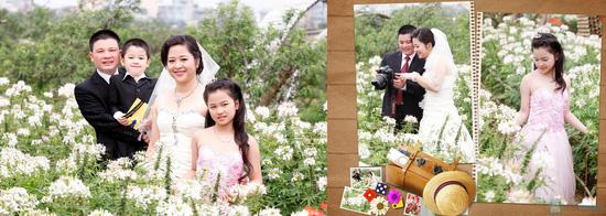 gói chụp ảnh gia dình vip tại melia wedding studio - 5