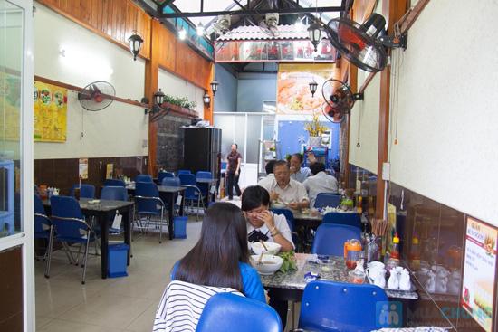 Set ăn cho 2 người tại Quán Bún Ngon - Chỉ 68.000đ - 18