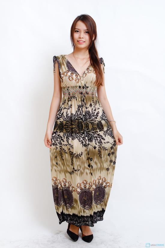 Váy maxi - 4