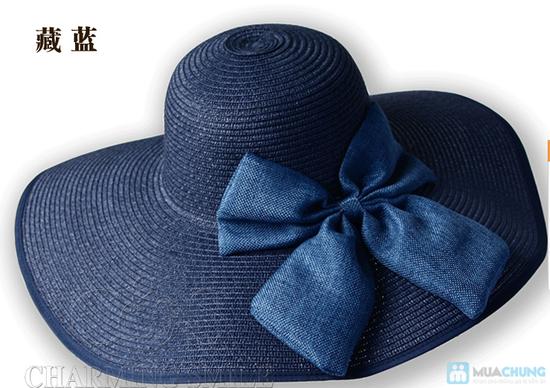Mũ đi biển thời trang quyến rũ - Chỉ 110.000đ/ 01 chiếc - 3