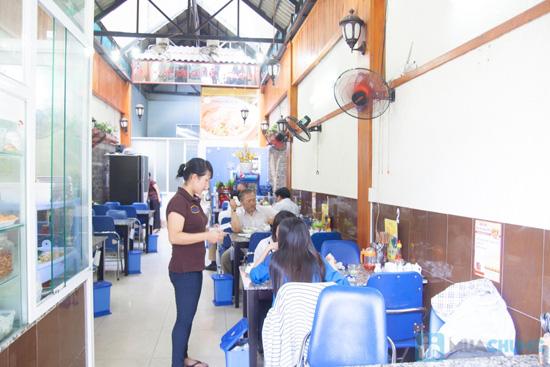 Set ăn cho 2 người tại Quán Bún Ngon - Chỉ 68.000đ - 15