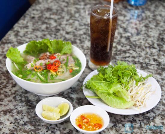 Set ăn cho 2 người tại Quán Bún Ngon - Chỉ 68.000đ - 5