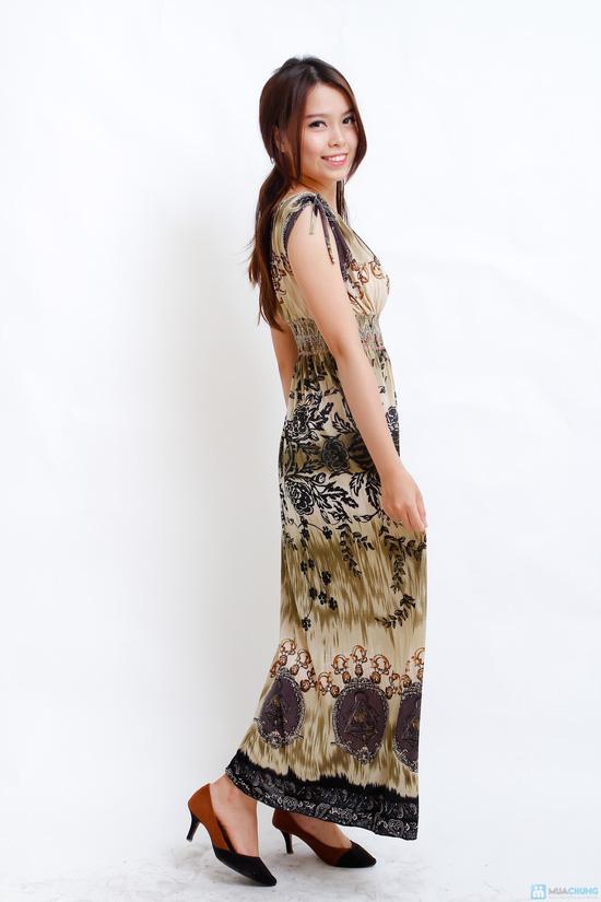 Váy maxi - 5